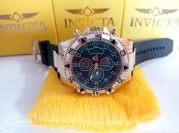 Relógio Invicta Modelo Redondo