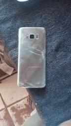 Samsung s8 ed