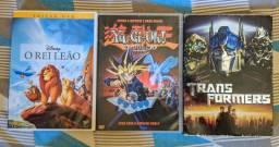 Dvds Clássicos (Valores na Descrição)