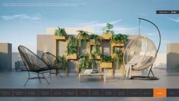 !/\! #TAKE No Centro CWB Lofts Duplex, 2 Quartos C/ Suíte 1 Quarto Que Pode Virar 2