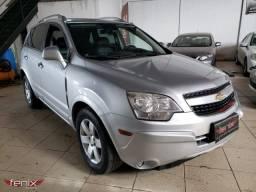 Chevrolet Captiva 2.4 Sport 16v Aut