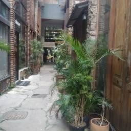 Apartamento em Vila no Largo do Machado