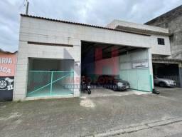 Título do anúncio: Galpão, Boqueirão, Praia Grande, Cod: 205420
