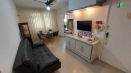 Apartamento 1 quarto + dependência de empregada no Centro