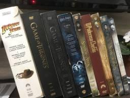 Lote de Dvds antigos