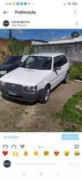 Fiat uno 2006 basico
