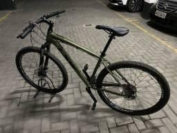 Bicicleta TSW Hunch Plus 29