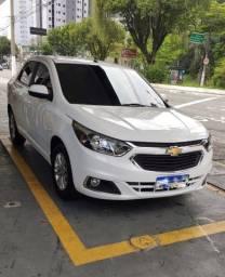 Chevrolet Cobalt 1.8 LTZ AT