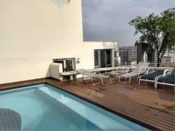 Apartamento à venda com 2 dormitórios em Santa cecília, São paulo cod:345-IM442794