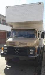 Caminhão Mb 1114  (81) 9  *
