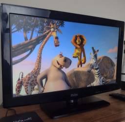 Tv e Monitor Led 24 Polegadas Digital