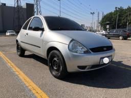 Ford Ka Gl 2004