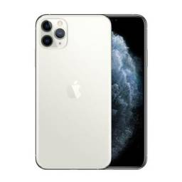 iPhone 11 Pro 64 Gb Prata (novo Lacrado) Caixa Completa