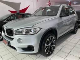 BMW X5 XDRIVE 30d 3.0 Diesel ** 07 Lugares ** Teto Panoramico**