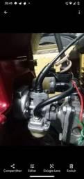 Motor de mobilete completo (Preço Negociável)