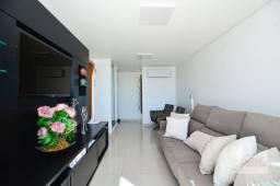 Apartamento à venda com 3 dormitórios em Dona clara, Belo horizonte cod:277860