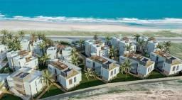 Casa de condomínio à venda com 3 dormitórios em Flecheiras, Trairi cod:RL772
