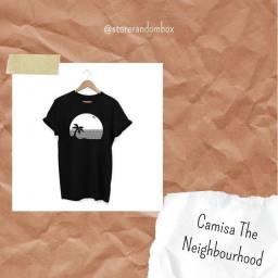 Camisa The Neighbourhood!