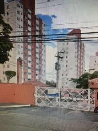 Apartamento em Vila Das Mercês, São Paulo/SP de 50m² 2 quartos à venda por R$ 240.000,00