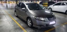 Título do anúncio: Honda City 2012 LX automático.