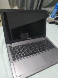 Título do anúncio: Asus Notebook i5 4° geração 8Gb Ram tela 15.6