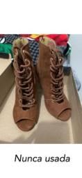 Bota Amarylis shoes tam 34