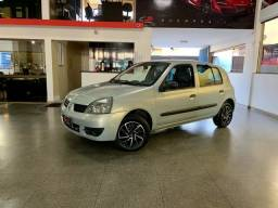 Renault CLIO CAMPUS 1.0 16V 5P FLEX