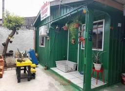 Casa com 2 quartos no Vila garcia