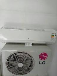 LG 9000 BTUs