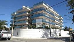 Excelente Apartamento Térreo com 3 dormitórios à venda, 244 m² por R$ 800.000 - Costazul -