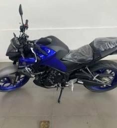 Yamaha MT 03 ( Entrada + Boleto )