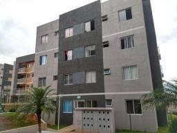 Apartamento em Uvaranas, Ponta Grossa/PR de 55m² 2 quartos à venda por R$ 190.000,00