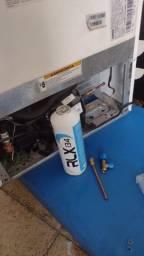 Junior refrigeração