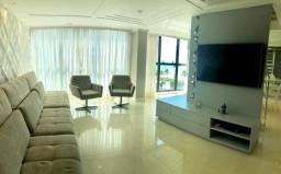 Cobertura Duplex a Venda Beira Mar de Cabo Branco