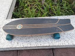 "Longboard Fish Oxelo 9,8""x31,5""- Classic - Surf"