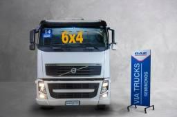 VOLVO VOLVO FH 540  6 x 4 2p (diesel) FH-540 6x4 2p (diesel) (E5) 2013/2014 Via Trucks | U