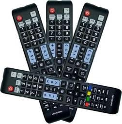Controle universal para qualquer tv