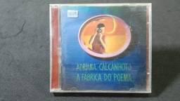 Cds Sandra de Sá, Adriana Calcanhoto, 14Biss, Luiz Melodia
