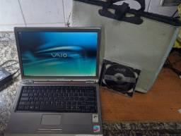 Notebook Sony Vaio PCG-6G4L