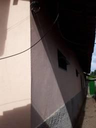 Vendo ou troco casa no bairro Santo Antônio leia a descrição