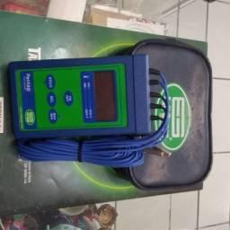 Termômetro Digital Portátil 5 Sensores Penta Iii Full Gauge