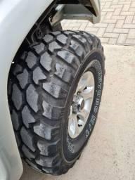pneu mud 33×12.5x 15 gt radial