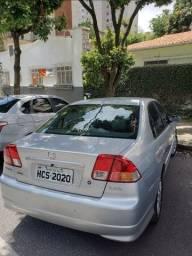 Honda Civic 2005 lxl aut