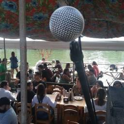 Grupo de Samba e Pagode e violão e voz