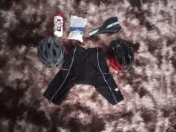 Vende-se um kit para bicicleta