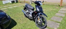 Título do anúncio: Moto haojue Nex 110
