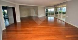 Apartamento à venda com 5 dormitórios em Real parque, São paulo cod:345-IM16156