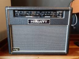 Amplificador Guitarra Hiwatt G100r 100w