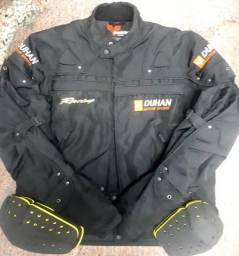 Jaqueta motociclista (Semi Nova)