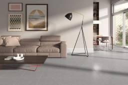 Porcelanato Cimento Retificado A partir R$ 29,90m² > Casa Nur - O Outlet do Acabamento
